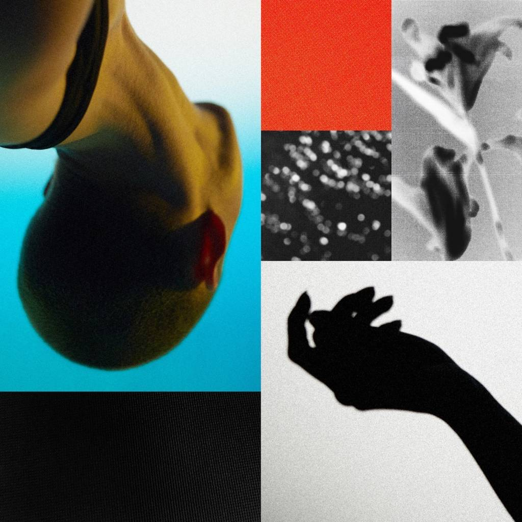 Jacques Greene - Feel Infinite