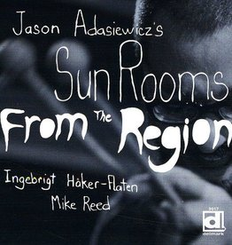 Jason Adasiewicz - From The Region