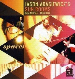 Jason Adasiewicz - Spacer