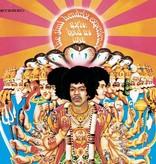 Jimi Hendrix - Axis: Bold As Love (Mono)