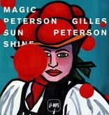 Gilles Peterson – Magic Peterson Sunshine