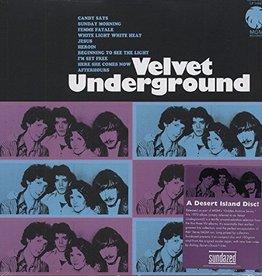 Velvet Underground - Velvet Underground