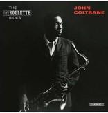 John Coltrane - The Roulette Sides