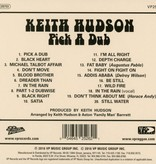 Keith Hudson - Pick A Dub
