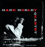 Hank Mobley Quartet – Hank Mobley Quartet