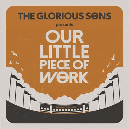 Glorious Sons