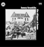 Henry Franklin – The Skipper At Home