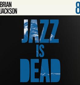 Adrian Younge & Ali Shaheed Muhammad / Brian Jackson – Jazz Is Dead 5