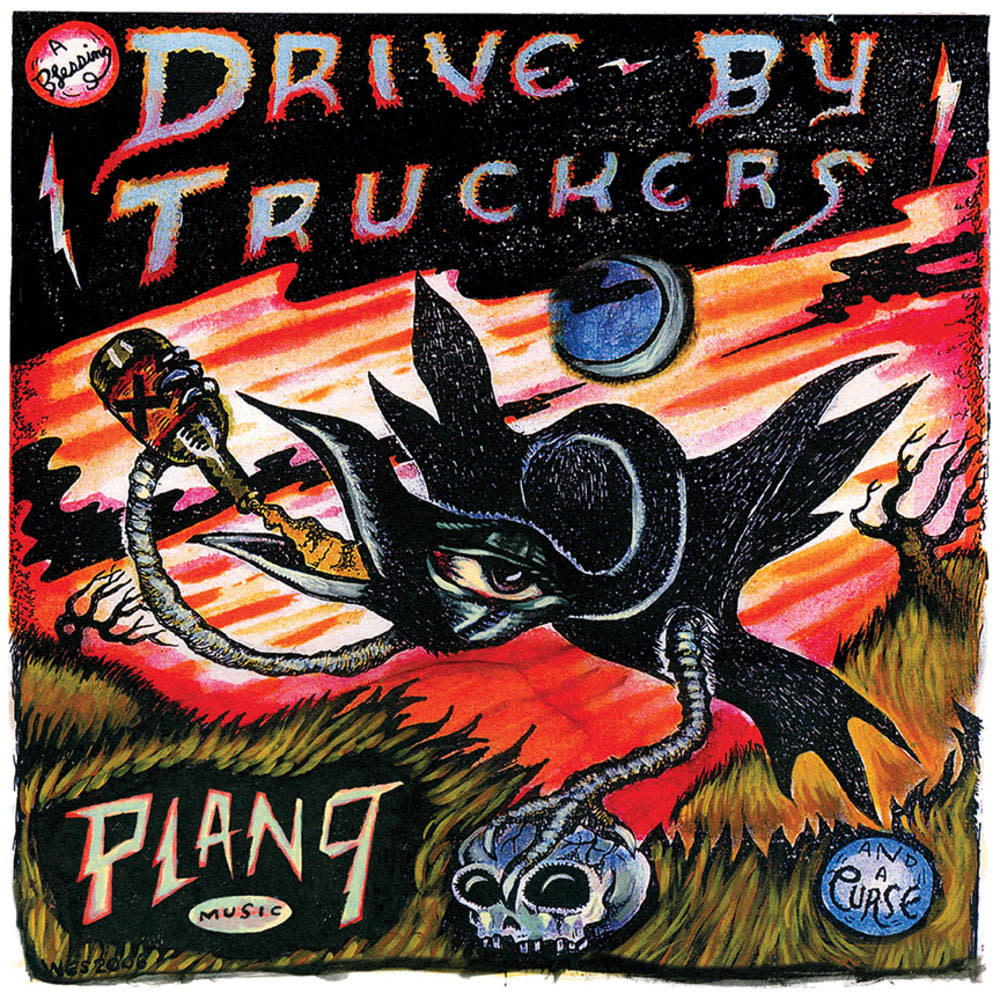 Drive-By Truckers - Plan 9 Records July 13, 2006