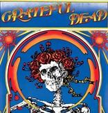 Grateful Dead – Grateful Dead (Skull & Roses)