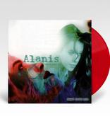 Alanis Morissette – Jagged Little Pill (Red Vinyl)