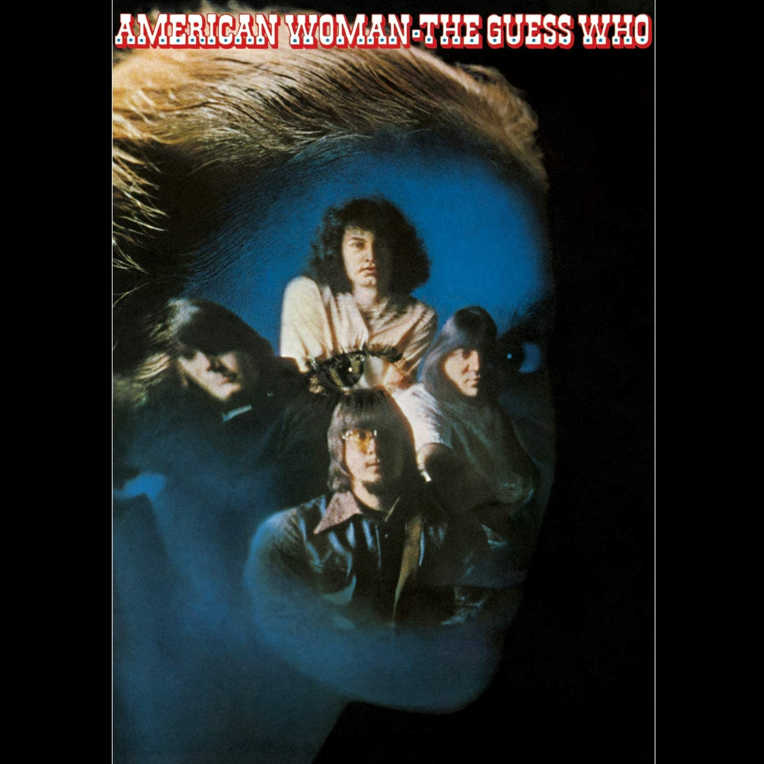Guess Who – American Woman