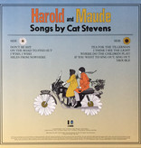 Cat Stevens – The Songs From The Original Movie: Harold And Maude