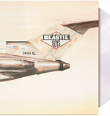 Beastie Boys – Licensed To Ill (Clear Vinyl)
