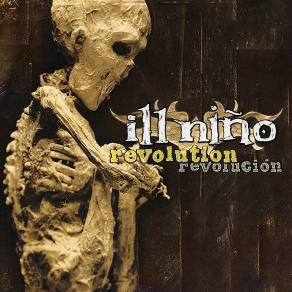 Ill Niño – Revolution Revolución