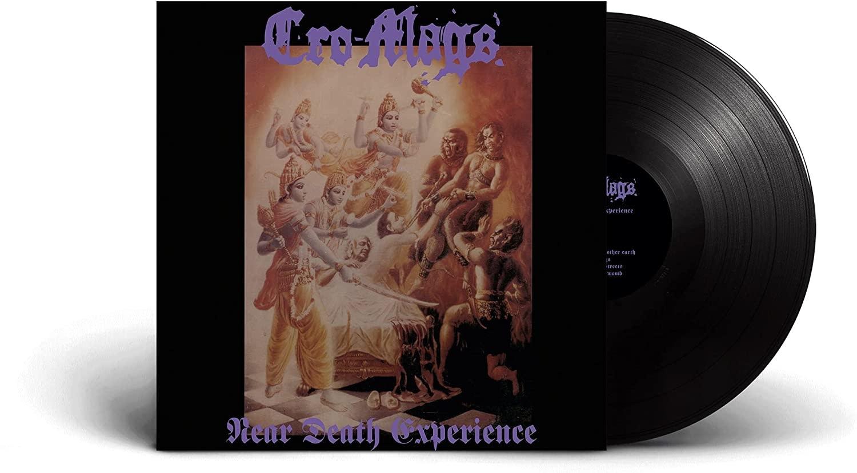 Cro-Mags – Near Death Experience