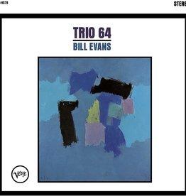 Bill Evans – Trio 64