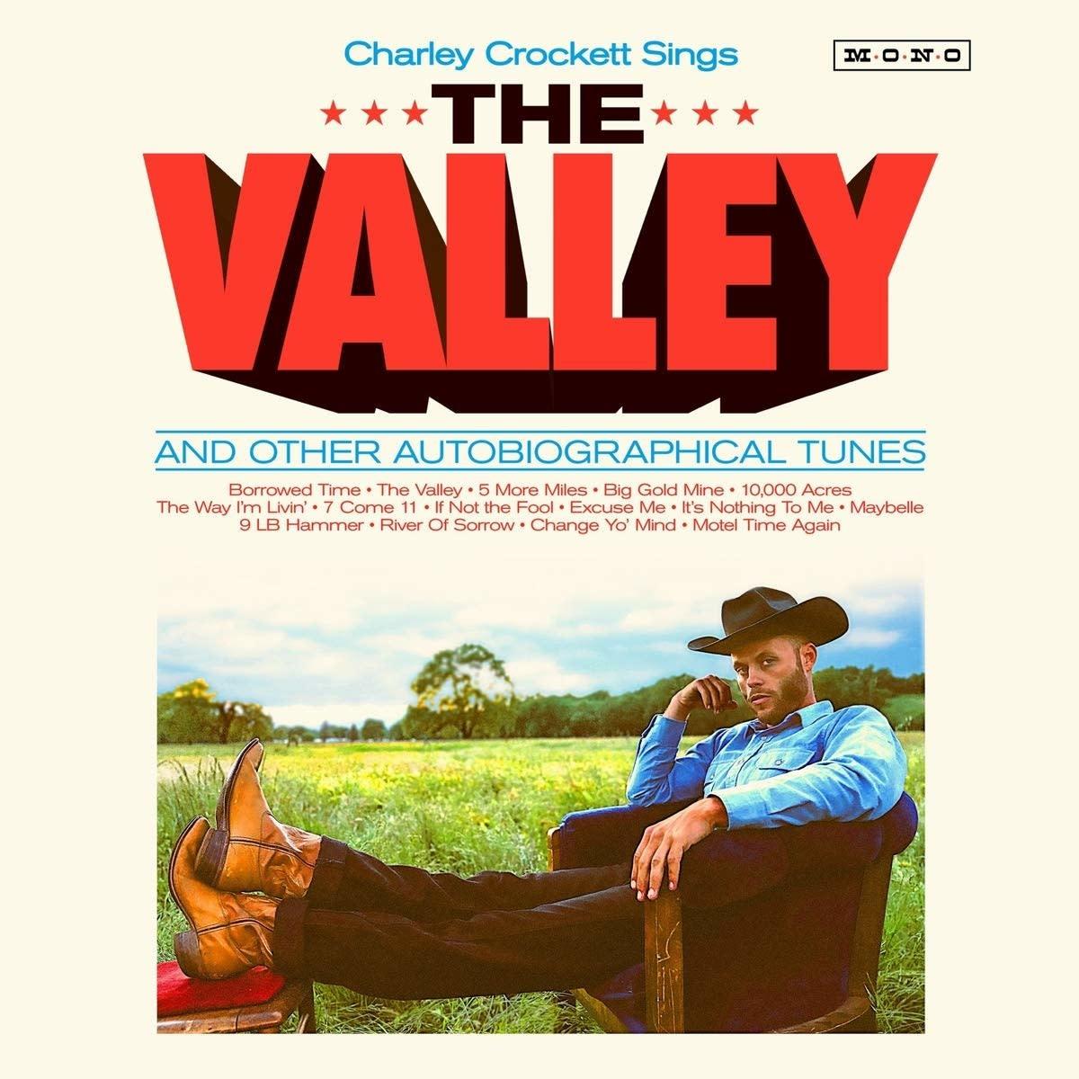 Charley Crockett – The Valley