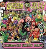 Green Jellÿ – Garbage Band Kids