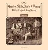 Crosby, Stills, Nash & Young – Déjà Vu Alternates