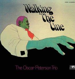 Oscar Peterson Trio – Walking The Line