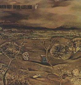 David Axelrod – Earth Rot