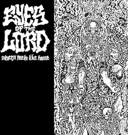Eyes Of The Lord – Misery Feels Like Home