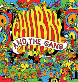 Chubby & The Gang – The Mutt's Nuts