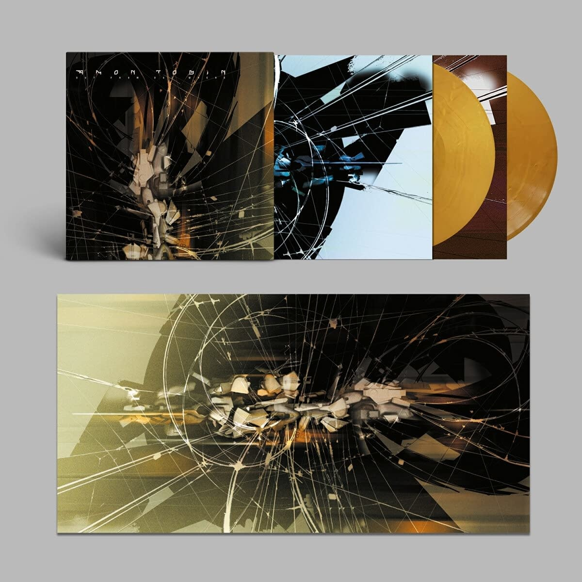 Amon Tobin – Out From Out Where