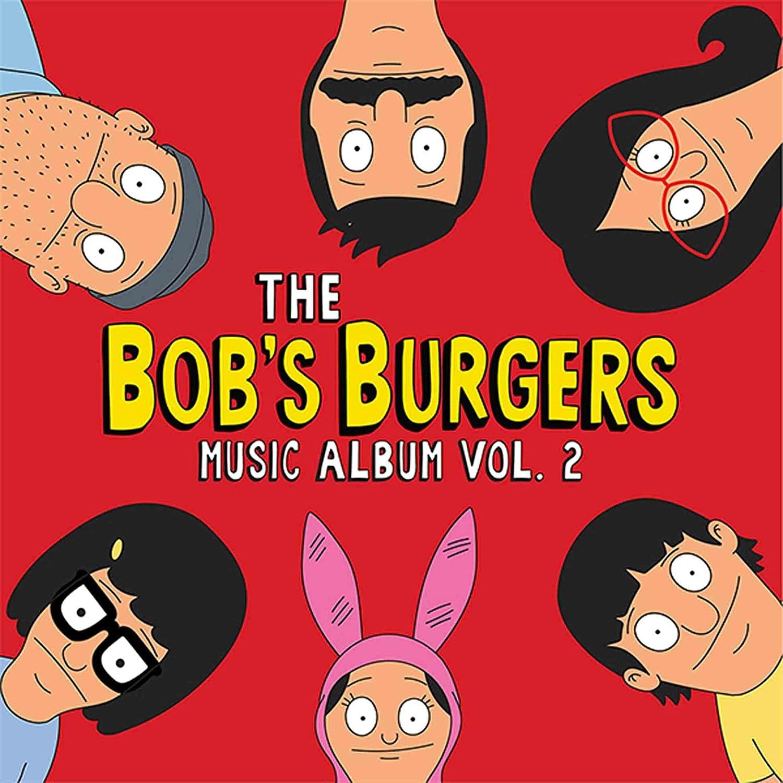 Soundtrack – The Bob's Burgers Music Album Vol. 2