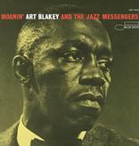 Art Blakey & The Jazz Messengers – Moanin'