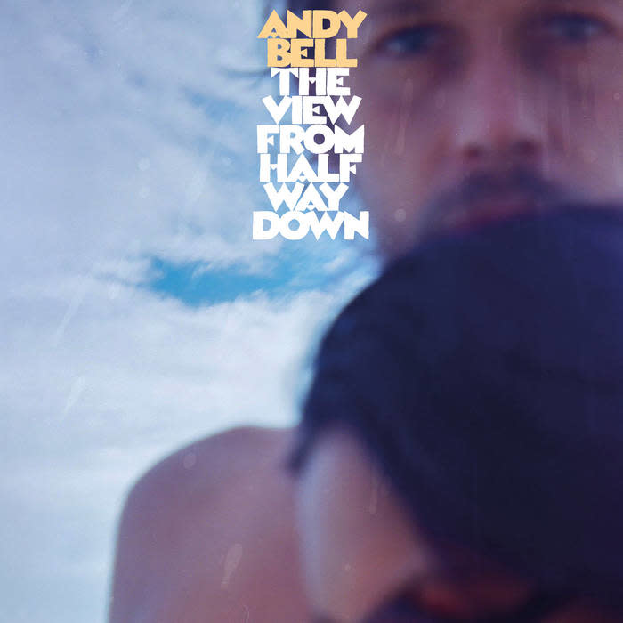 Andy Bell – The View From Halfway Down