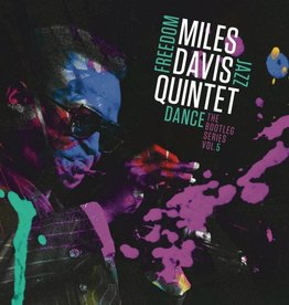 Miles Davis Quintet - Freedom Jazz Dance: The Bootleg Series Vol. 5
