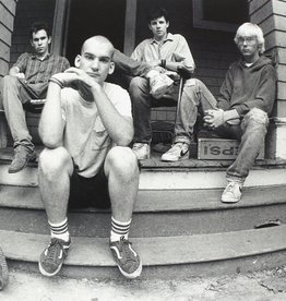 Minor Threat - Salad Days