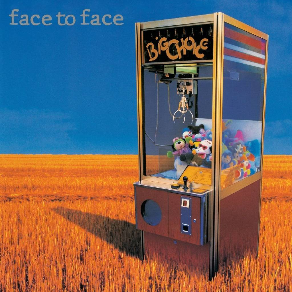 Face To Face - Big Choice