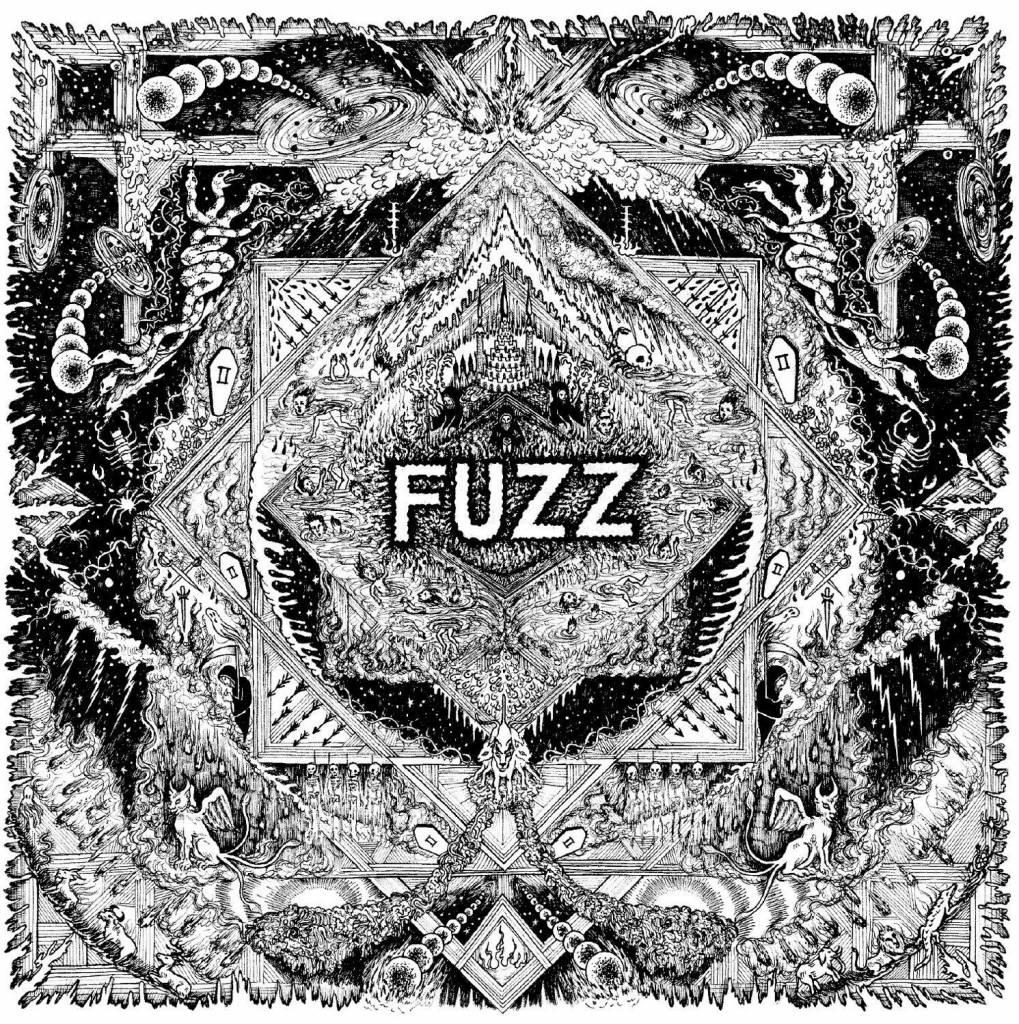 Fuzz - Fuzz II