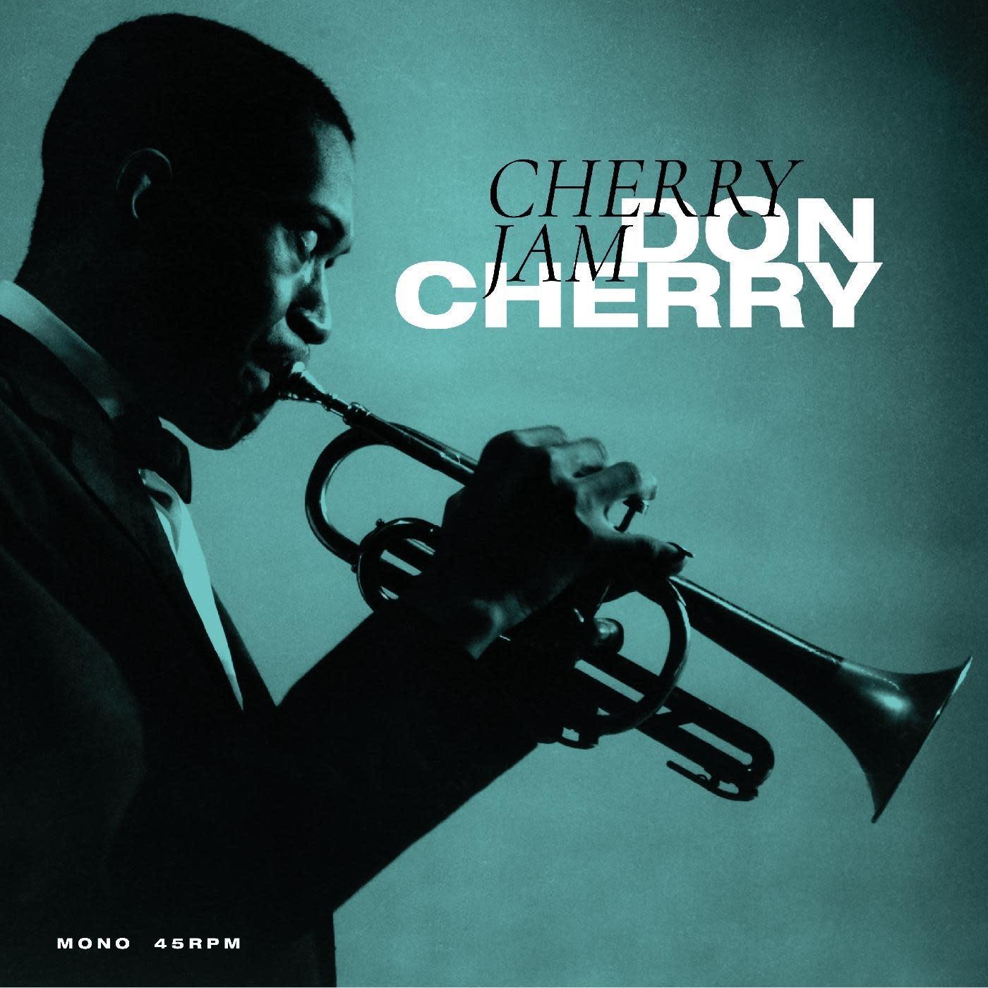 Don Cherry – Cherry Jam