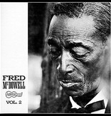 Mississippi Fred McDowell - Fred McDowell Vol. 2