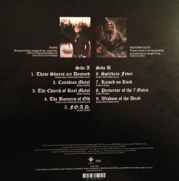 Darkthrone – F.O.A.D.