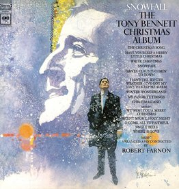 Tony Bennett - Snowfall: The Tony Bennett Christmas Album