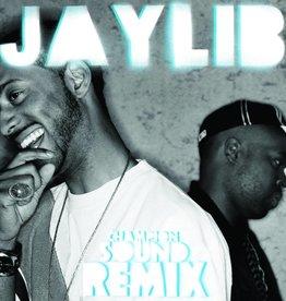 Jaylib - Champion Sound Remix