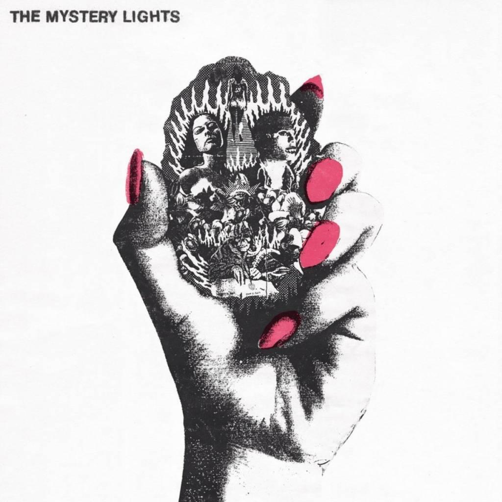 Mystery Lights - Mystery Lights