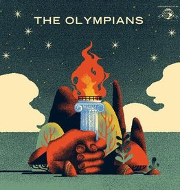 Olympians - The Olympians