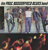 Butterfield Blues Band - Paul Butterfield Blues Band