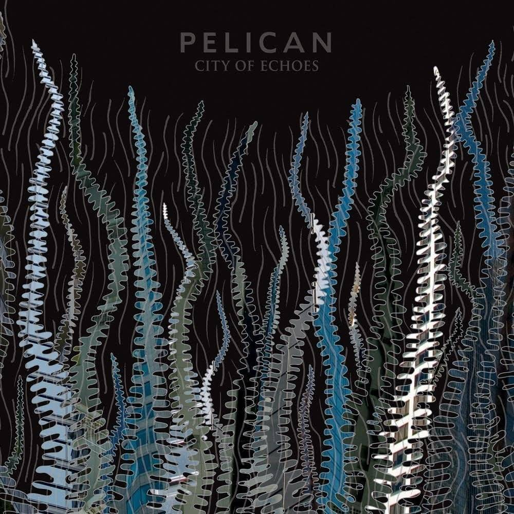 Pelican - City Of Echoes/Live In Poland