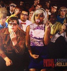 Raphael Saadiq - Stone Rollin