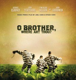 Various - O Brother, Where Art Thou?