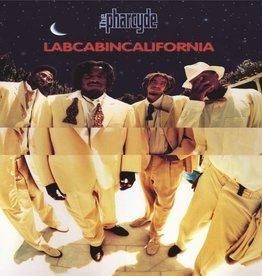 Pharcyde - Labcabincalifornia