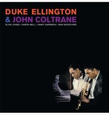 Duke Ellington & John Coltrane - Ellington & Coltrane