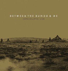 Between The Buried & Me - Coma Ecliptic: Live